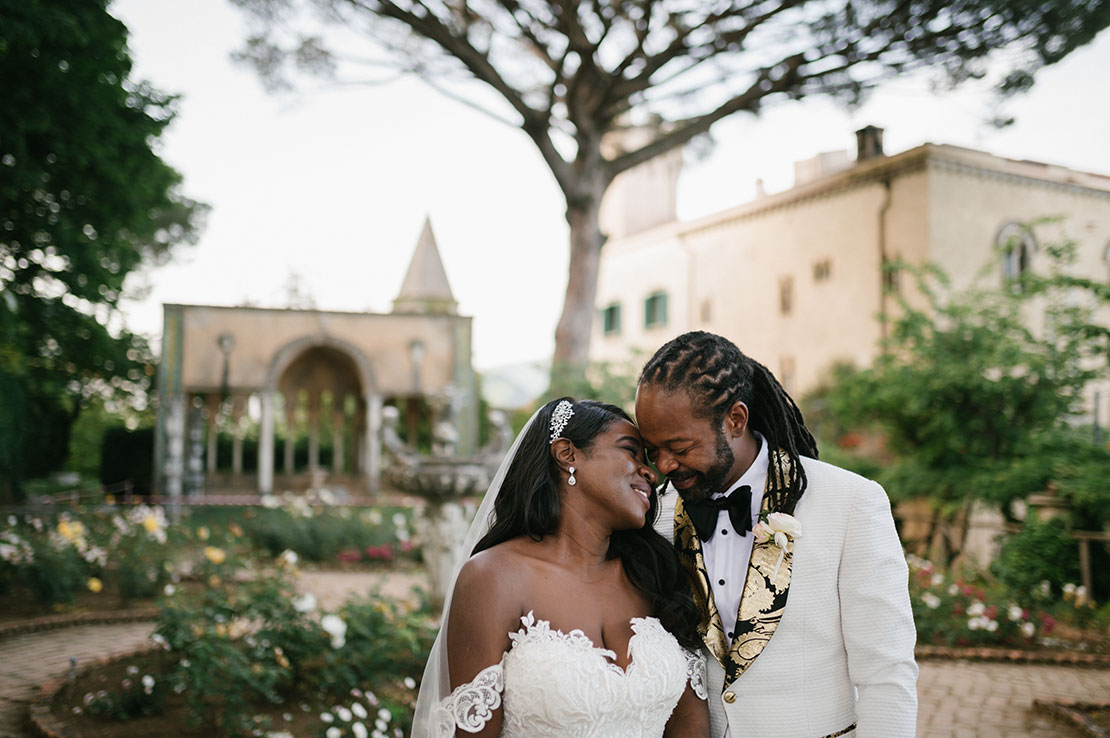contemporary wedding videography italy