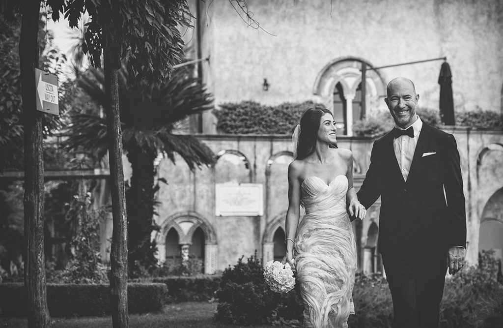 Elopement Wedding Ravello