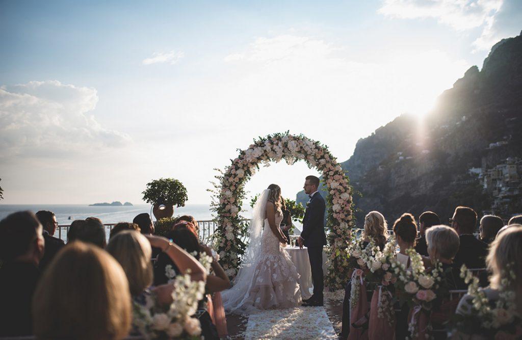 hotel marincanto positano wedding