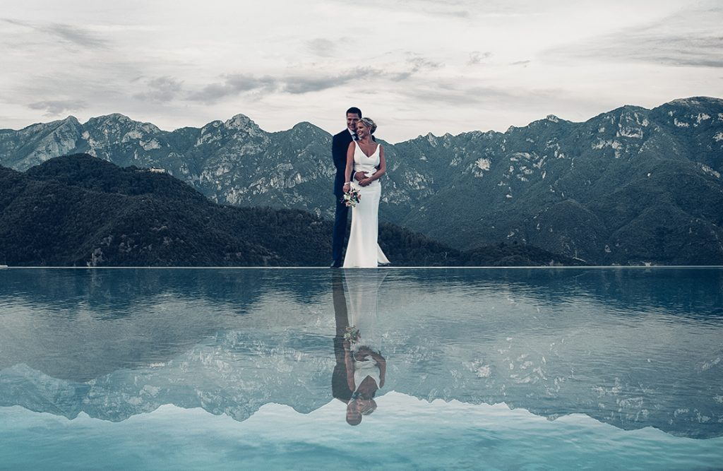 Destination Wedding Photographer Ravello
