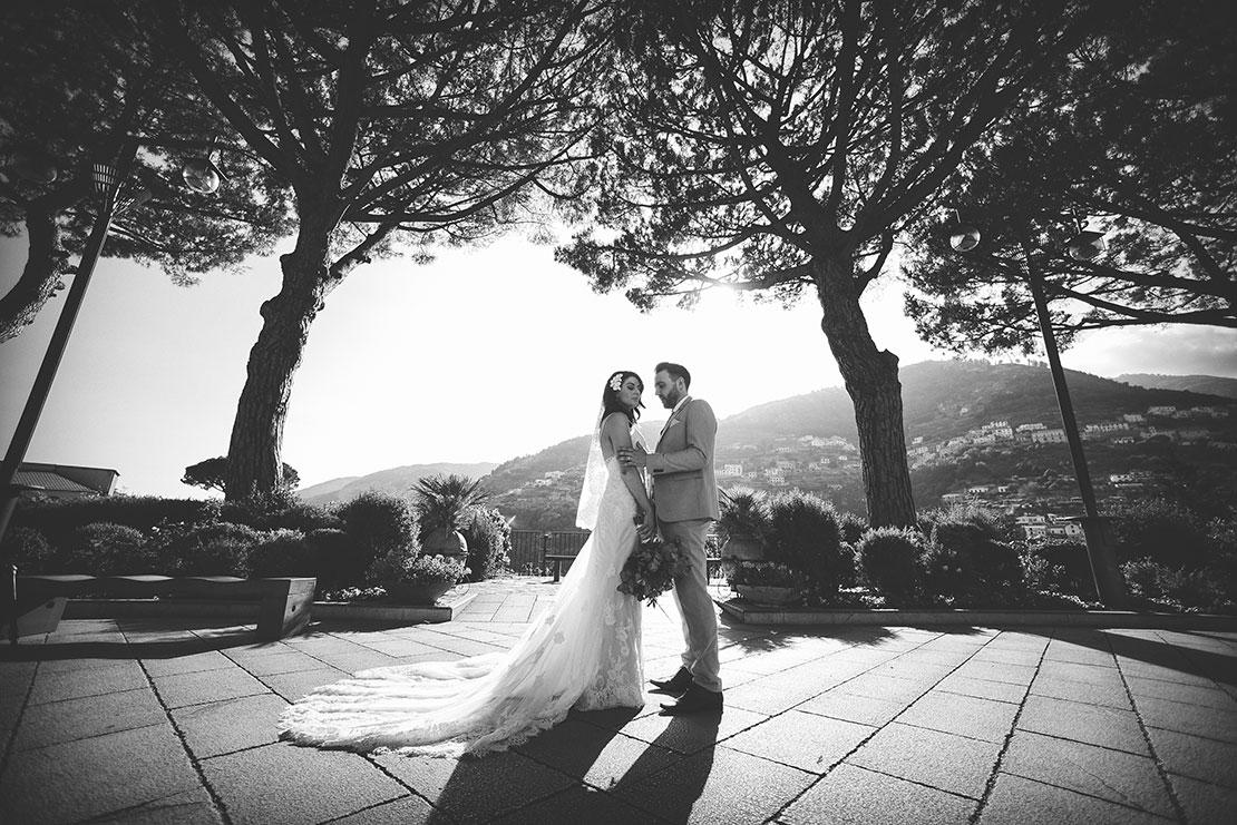 Ravello Wedding Testimonial