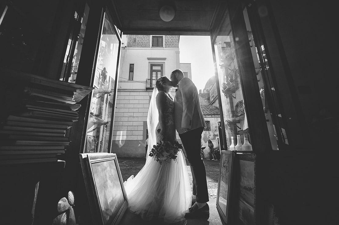 Sorrento Wedding Photographers