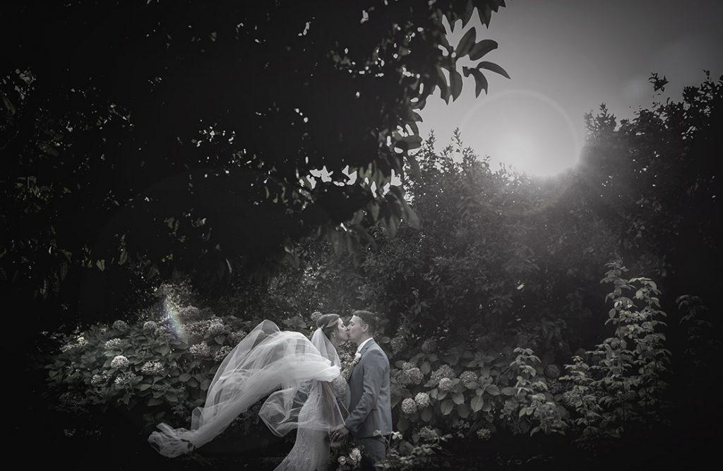 Wedding photographer in Sorrento