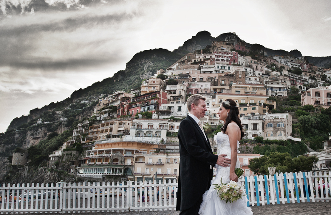 Positano Wedding Photography