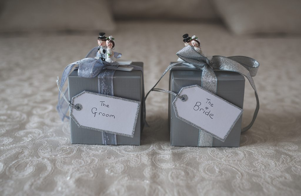 Great Wedding Gift List